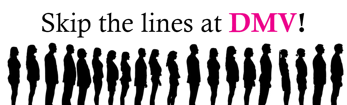 Prestige DMV Service Skip the Lines at DMV