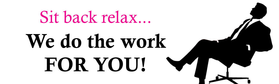 Prestige DMV Service - Sit back relax...We do the Work For You